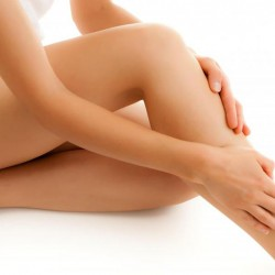 Things to do before your next waxing treatment that will help prevent in-grown hair.